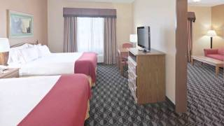 Hereford (TX) United States  City pictures : Holiday Inn Express Hotel Hereford - Hereford, Texas