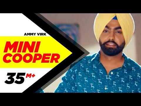Mini Cooper   Nikka Zaildar   Ammy Virk   Latest Punjabi Song 2016   Speed Records