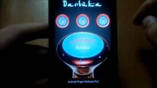 Finger Darbuka Free YouTube video
