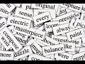 3000 Most Important Words in English