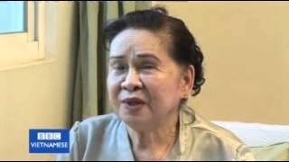 BBC phỏng vấn vợ ông Lê Duẩn (2008) - P2: Sự nghiệp