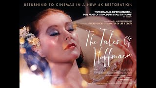Nonton The Tales Of Hoffmann Official Hd Trailer Film Subtitle Indonesia Streaming Movie Download