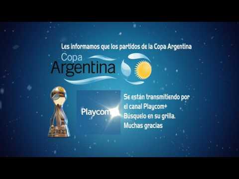 Playcom – ¿Donde miro la Copa América?