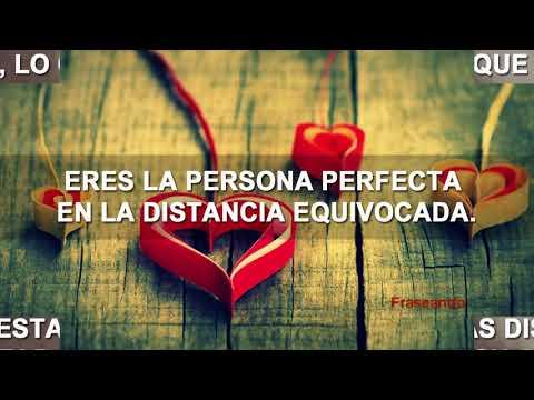Frases cortas - Frases de amor a distancia cortas   Te quiero cada día más