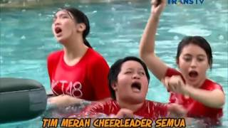 Video Slow Motion JKT48  Mission X TransTV 16 10 2016 MP3, 3GP, MP4, WEBM, AVI, FLV September 2018