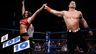 Nonton Top 10 SmackDown LIVE moments: WWE Top 10, Mar. 21, 2017 Film Subtitle Indonesia Streaming Movie Download