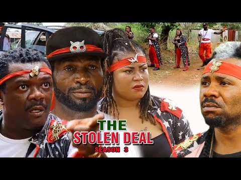 The Stolen Deal Season 3 - 2017 Newest Nollywood Full Movie | Latest Nollywood Movies 2017