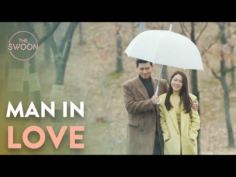 Hyun Bin is a man in love   Crash Landing on You Ep 15 [ENG SUB]