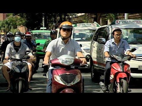 Vietnam: Wirtschaftlicher Boom und Kommunismus / euro ...