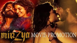 Nonton MIRZYA (2016) Promotion Events Full Video |  Harshvardhan Kapoor Film Subtitle Indonesia Streaming Movie Download