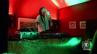 Cian Finn (Live)