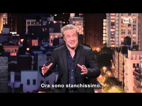 Late Show 2013 - Nick Griffin_sub_ITA
