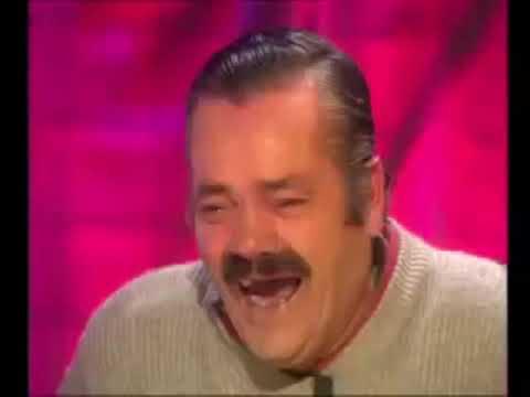 當西班牙喜劇演員看羅傑打LOL