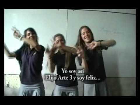 AGUSTINIANO - Video realizado por el polimodal de arte 3 promoción 2010 del Instituto Agustiniano.
