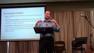 24 Korrik 2016 Mosbindja ndaj Misionit të Perëndisë Jona 1:1-3