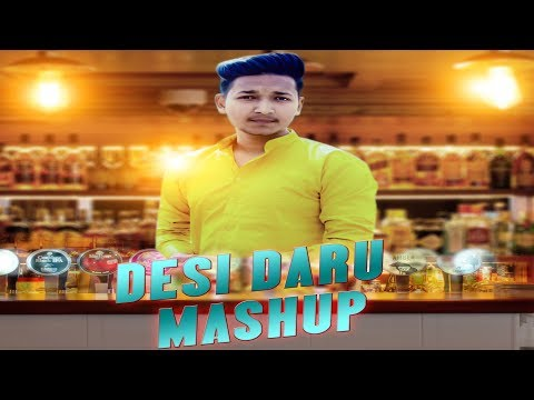 Video Desi Daru Mashup | MG Gujjar | Latest Haryanvi Songs Haryanavi 2018 | VOHM download in MP3, 3GP, MP4, WEBM, AVI, FLV January 2017