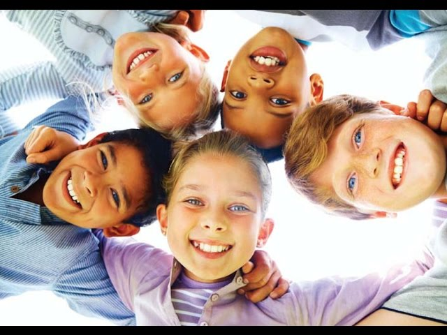 Lagu Anak Happy Holy Kids Triller Film An | Mp3FordFiesta.com