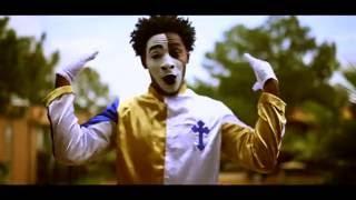 King James Jr - Bigger (Jekalyn Carr) Mime Dance