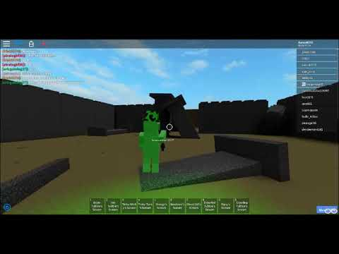 Slendytubbies 3 Roleplay The Guardians Adventure Part 3 Po Boss And Announcer Boss