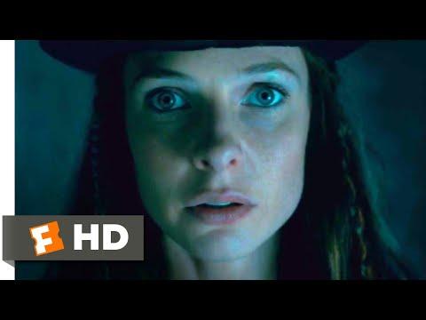 Doctor Sleep (2019) - Hedge Maze Fight Scene (5/7) | Movieclips