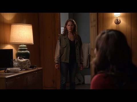 Andy Confronts Her Mother - Station 19