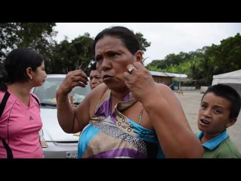 A 100 días del terremoto de Ecuador