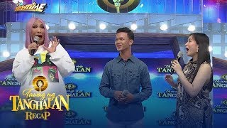 Video Wackiest moments of hosts and TNT contenders | Tawag Ng Tanghalan Recap | June 18, 2019 MP3, 3GP, MP4, WEBM, AVI, FLV Agustus 2019