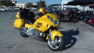 7. 403293 - 2005 Honda Gold Wing GL1800 - Used Motorcycle For Sale