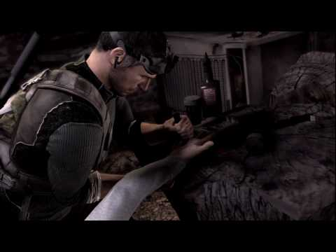 Splinter Cell Conviction fase gold e nuovo video Dev Diary 4