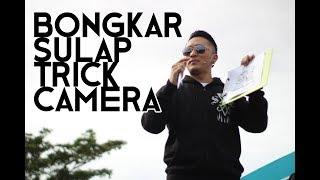 Video BUKA RAHASIA sulap TRICK CAMERA MP3, 3GP, MP4, WEBM, AVI, FLV Juni 2018