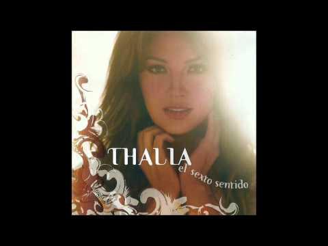Tekst piosenki Thalia - Sabe bien po polsku