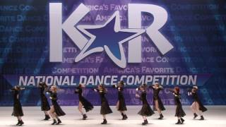 Best Hip Hop // A DIFFERENT FORMATION - Johnston Dance Academy [Ames, IA] Video