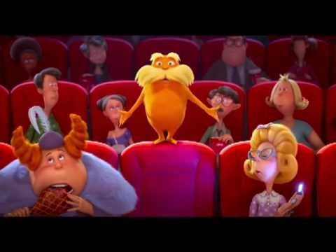 AMC Policy Trailer - Dr. Seuss'  The Lorax