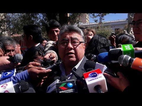 Βολιβία: Σοκάρει ο ξυλοδαρμός μέχρι θανάτου του αναπληρωτή υπουργού Εσωτερικών