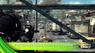 Nonton E3 2011  Xbox 360 Games Montage Film Subtitle Indonesia Streaming Movie Download