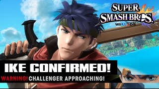 ALL IKE Screenshots in one video! (HD)