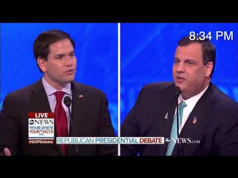 VIDEO: Rubio the Malfunctioning Robot
