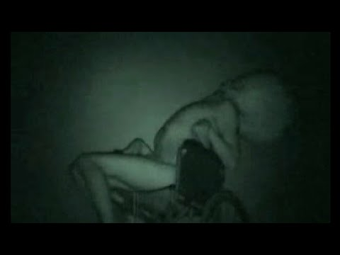 CREEPY LOST TAPES FOUND ON THE INTERNET