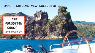 Hienghene New Caledonia  city images : SAILING THE FORGOTTEN COAST x HIENGHENE x NEW CALEDONIA