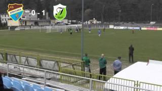 Arkonia Szczecin - Ina Goleniow