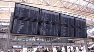 Competencia entre aerolíneas de bajo coste