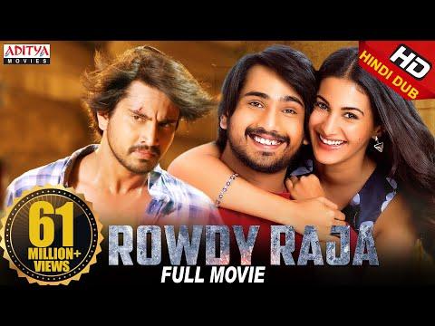 Rowdy Raja  (Raju Gadu) New Released Full Hindi Dubbed Movie | Raj Tarun, Amyra Dastur