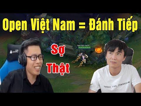 Trâu (Sylas Mid) vs ThrowThi (Karthus Rừng) - Open Level Việt Nam | Trâu best Udyr - Thời lượng: 22 phút.