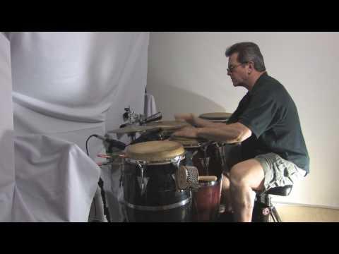 Larry Marc Aurele's Five Four Swing Shuffle