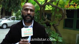 Bala at Yaavum Vasappadum Team Interview