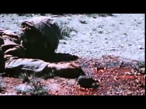 WORLD WAR II IN HD - BLOODY RESOLVE PART 5 OF 5