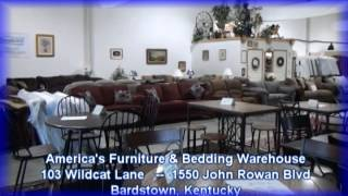 America's Furniture and Bedding in Bardstown 10 2014