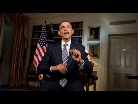 "Weekly Address: Reforming ""No Child Left Behind"" This Year thumbnail"