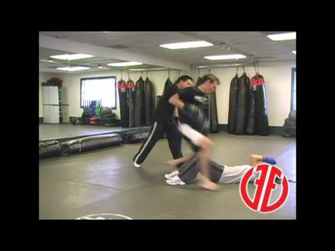 Krav Maga: Straight Punches: How To Fight, Real Self Defense Techniques