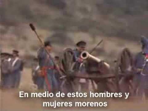 Batallón de San Patricio 1846 - 1848. !VIVA MÉJICO! (o MÉXICO)